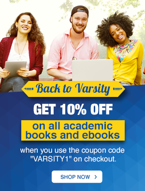 BACK TO VARSITY | COUPON