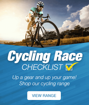 CYCLING CHECKLIST