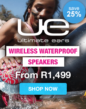 LOGITECH ULTIMATE EARS