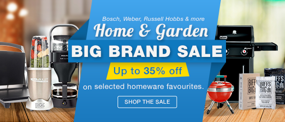 HOME BIG BRANDS