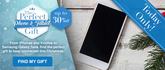 THE PERFECT GIFT | PHONE & TABLET