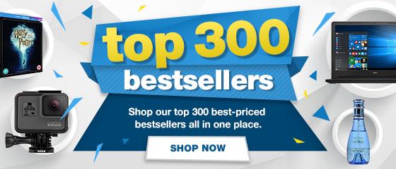 PROMO: TOP 300