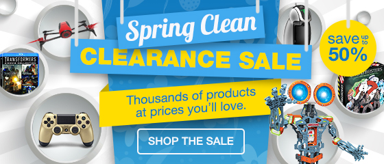 Spring_clean Clearance