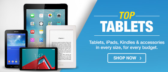 TABLETS PROMO