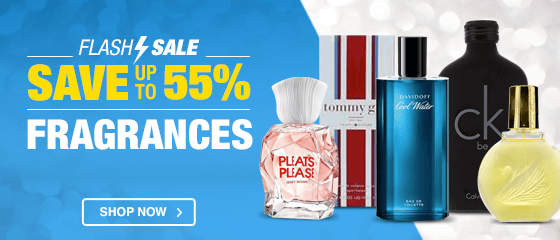 FLASH SALE: FRAGRANCES