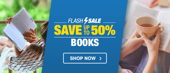 Books Flash Sale