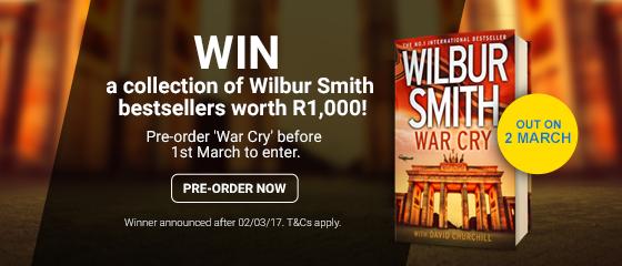 Wilbur_Smith_War_Cry_PREORDER