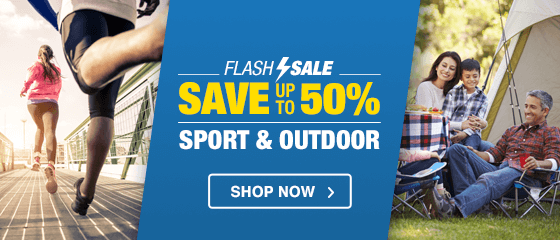 Sport & Outdoor Flash