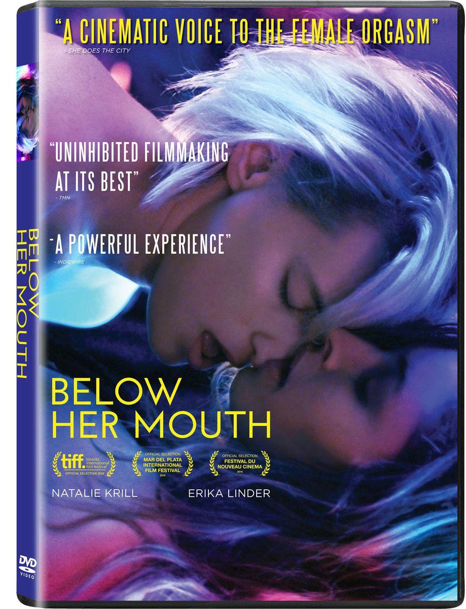 Below her mouth in deutscher sprache free