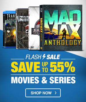 Movies & Series Sale