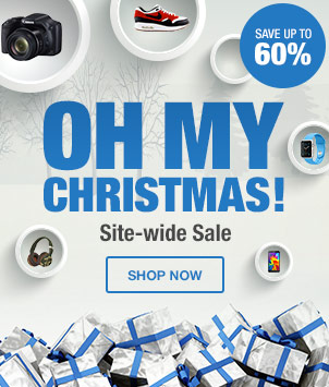 Oh My Christmas Sale