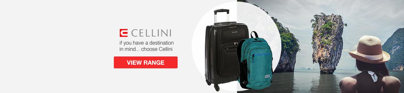 918e04d7d2 Cellini Luggage Accessories.Carousel