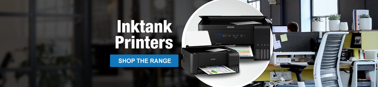 Printers for Sale | Inkjet & Laser printing | takealot com