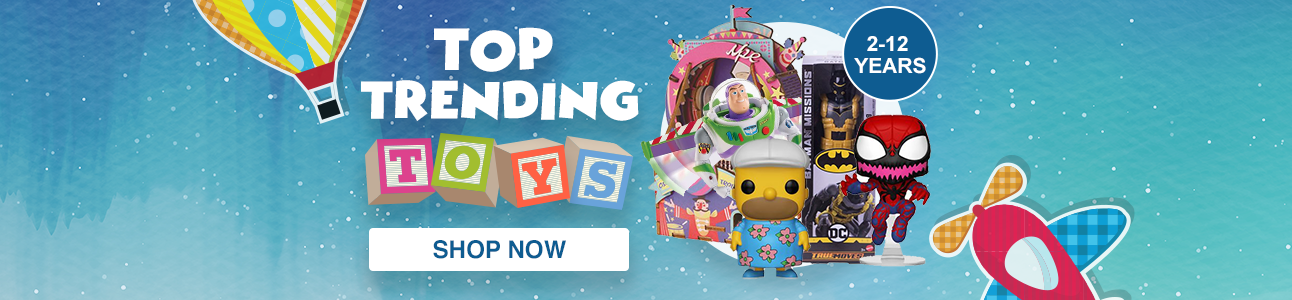 Toys for kids | Shop in our online toy store | Takealot com