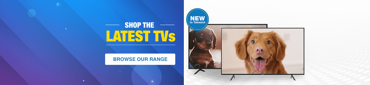 Shop for TVs online | LED, LCD, Flat or Curved Screens