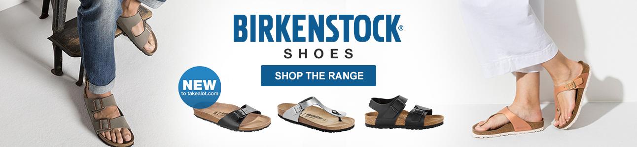 6acea594582f Birkenstock Shoes w2