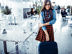 9f744e184c Travel Luggage