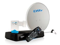 TV, Audio and Video Equipment   Full HD LED TV's, DSTV