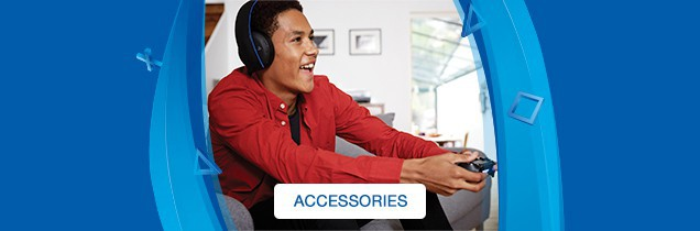 PlayStation 4 (PS4) store | Buy PS4 Games, Consoles Online