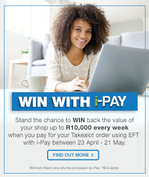 i-Pay competition