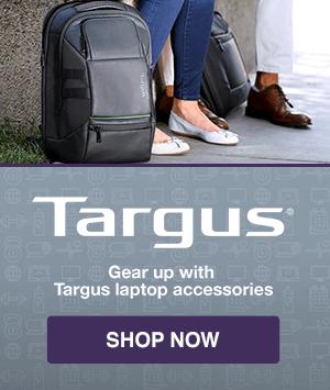 TARGUS LAPTOP BAGS