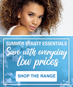 LIFESTYLE RETAIL PRIORITY - BEAUTY