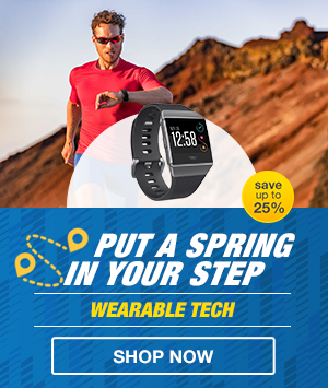 Wearables Specials