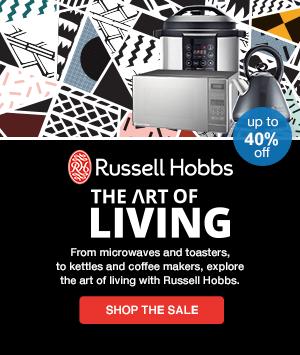 RUSSELL HOBBS ART OF LIVING