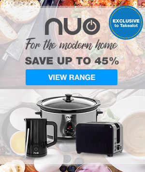NUO Appliances