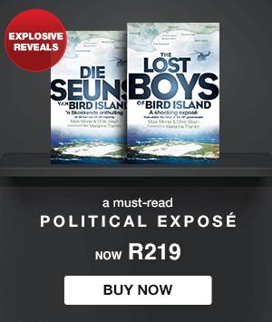the lost boys of bird island