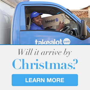 CUSTOMER CARE | WILL IT ARRIVE BY CHRISTMAS