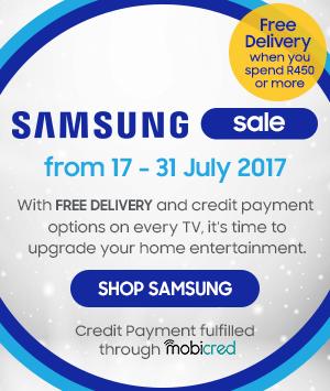SALE: SAMSUNG TVs