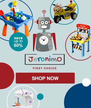 LIFESTYLE RETAIL PRIORITY - TOYS