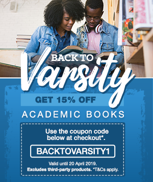 ACADEMIC BOOKS CAMPAIGN