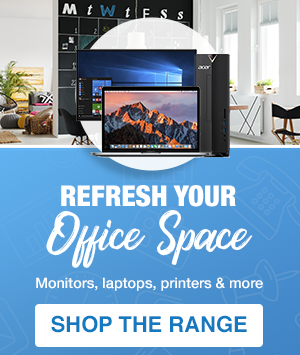 ELECTRONICS RETAIL PRIORITY - OFFICE