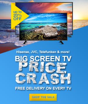 PROMO: VALUE TVs