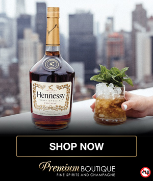 RGBC: Premium Liquor Boutique