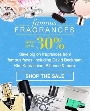 SALE: Fragrances