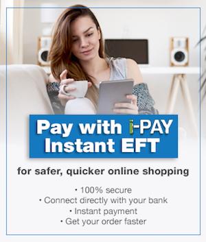 I-PAY INSTANT EFT