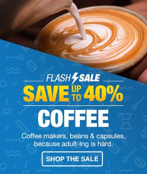 COFFEE: FLASH