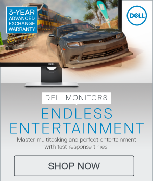 DELL MONITORS