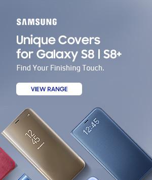 SAMSUNG S8 ACCESSORIES