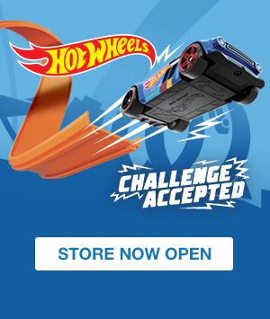 MATTEL: HOT WHEELS