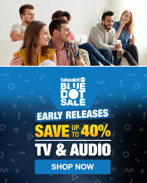 PD: TV FLASH SALE