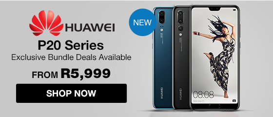 HUAWEI P-SERIES LAUNCH