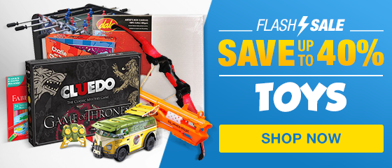 FLASH SALE: TOYS