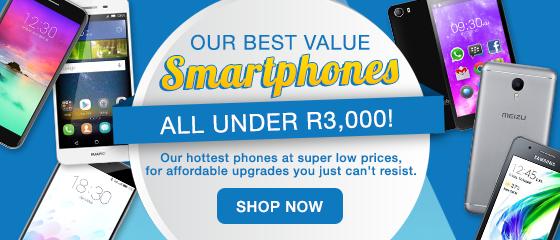 PROMO: SMARTPHONE SALE