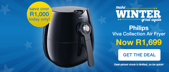 MWGA: DAILY DEAL HEROES | PHILIPS