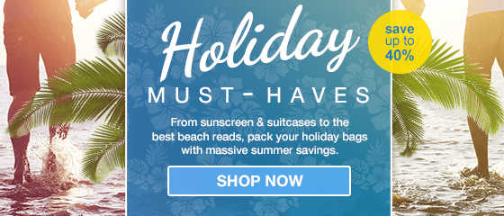 HOLIDAY MUST-HAVES - PD