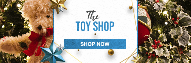 Christmas, Gift Ideas, Decorations, Stocking Fillers and Toys | Shop ...